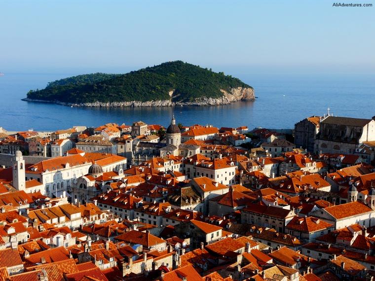 travel planning - Dubrovnik, Croatia