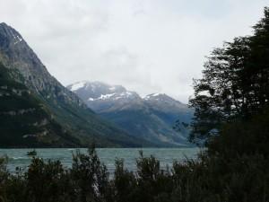 Tierra del Fuego National Park – Ushuaia, Argentina