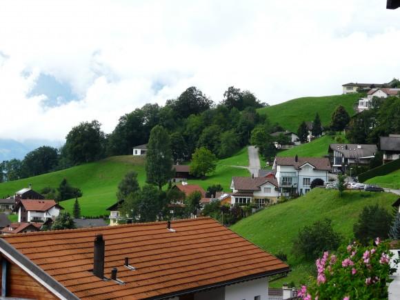 adjusting to life in Germany - Liechtenstein