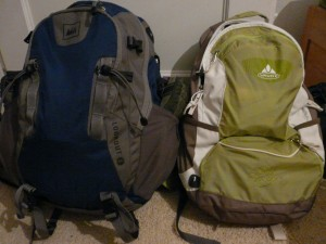Packing Carry-on Only for 5 Months Around the World
