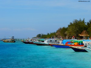 The Gili Islands – An Unexpected Paradise