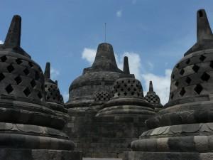 Yogyakarta and Borobudur
