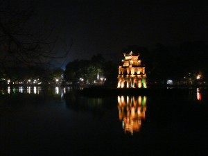 Hanoi – Chickens and Turtles and Rabbits