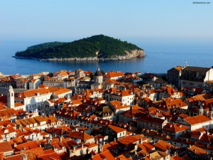 Weekly Photo – Dubrovnik, Croatia