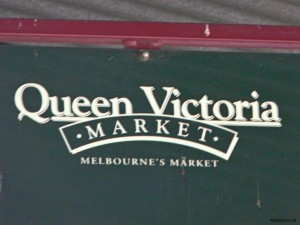 Melbourne's Queen Victoria Market in Photos