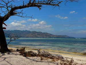 Weekly Photo – Gili Air, Indonesia