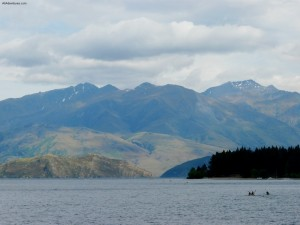 One Day in Wanaka