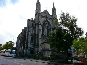 Weekly Photo – St. Paul's Cathedral, Dunedin