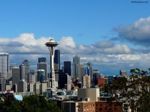 Weekly Photo – Seattle Skyline