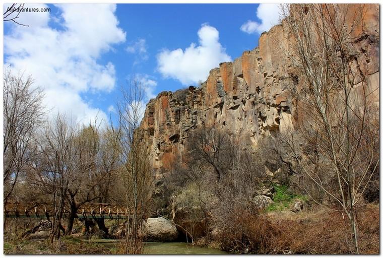 Cappadocia tour, national park