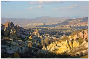 Cappadocia Tour Company Switch-Up