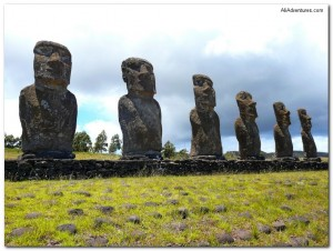 Driving Easter Island – Day 1