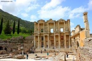 Weekly Photo – Ephesus, Turkey