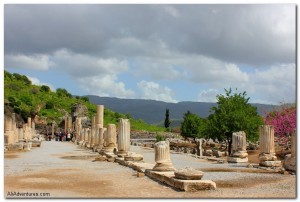 Ephesus Photo Tour