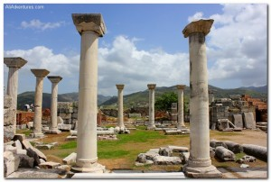 Exploring the Overlooked Town of Selcuk, Turkey