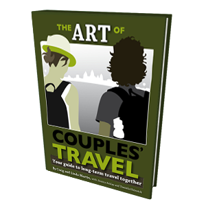 Art of Couples Travel