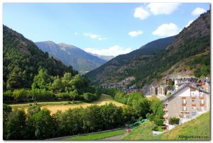 The Andorra Adventure