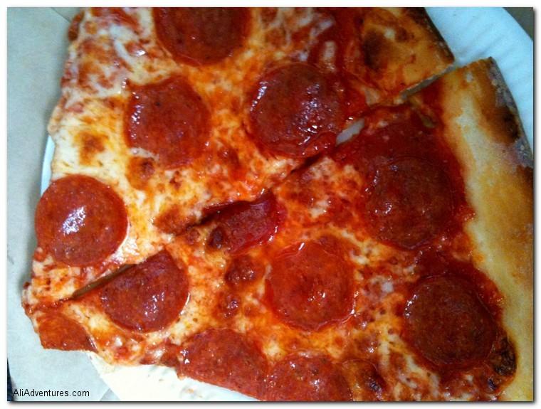 Auckland Sal's Pizza