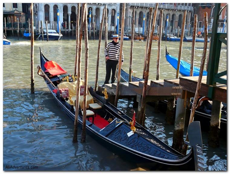Venice, Italy, Carnivale