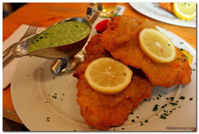Frankfurt Cuisine of Frankfurt, Popular Food of Frankfurt