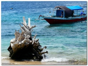 Weekly Photo – Gili Air Relaxation