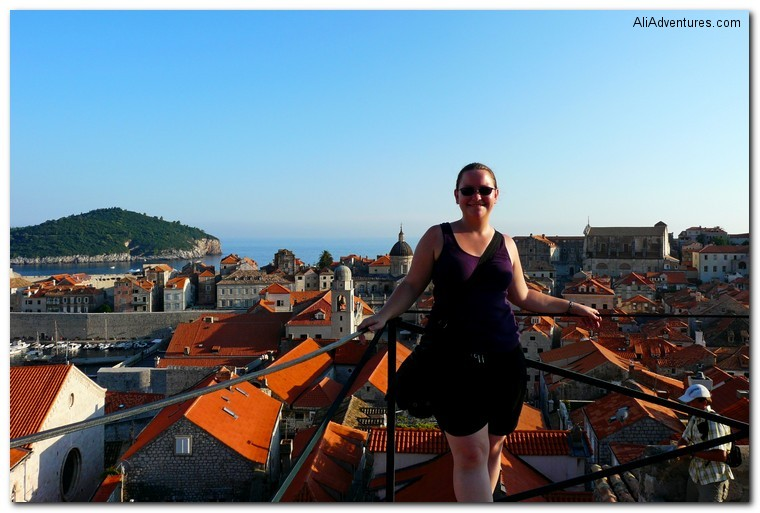 Dubrovnik solo travel