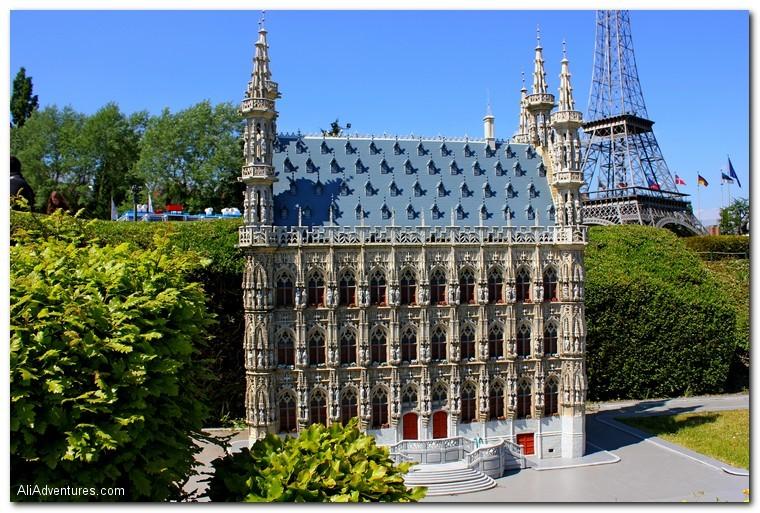 Brussels Mini Europe