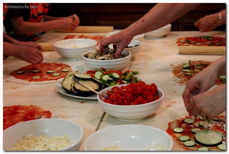 Rome, Italy food tour