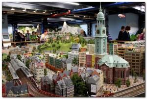 Miniatur Wunderland in Hamburg – More Than Just Model Trains
