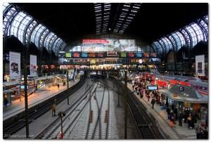 How Much We Spent Traveling in Hamburg