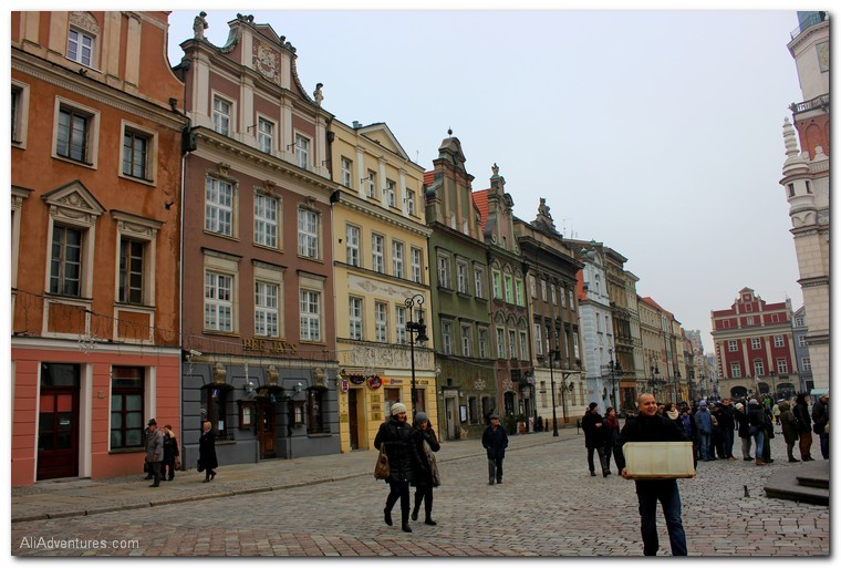 Poznan, Poland photos