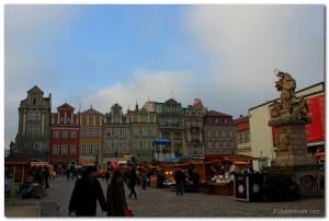 How Much We Spent Traveling in Poznan, Poland