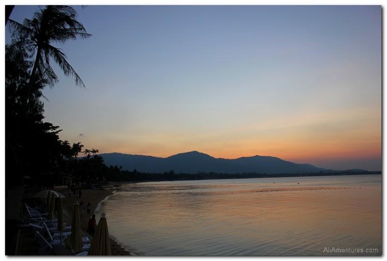 Koh Samui, Thailand resort
