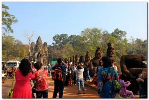 Thoughts on Revisiting Siem Reap and Angkor Wat