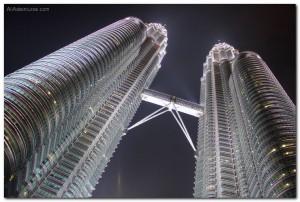 Kuala Lumpur Do-Over