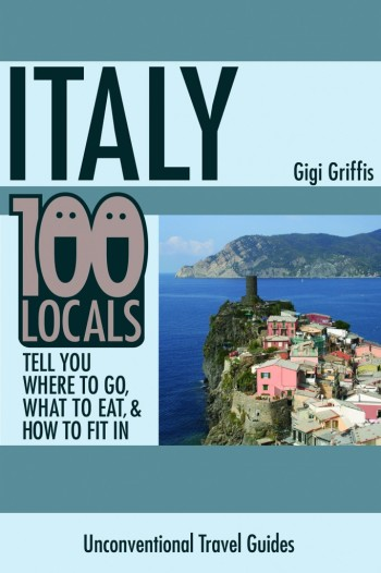 ultimate Italy guidebook