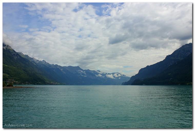 JetBoat Interlaken, Switzerland