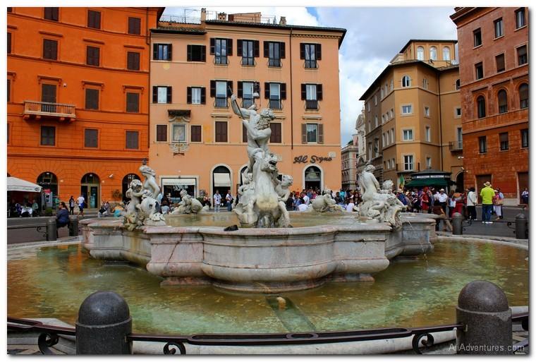 Rome photos