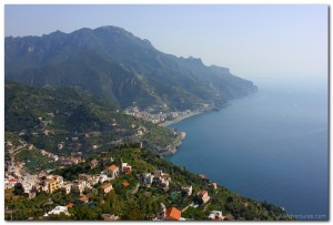 Amalfi Coast the Second Time Around