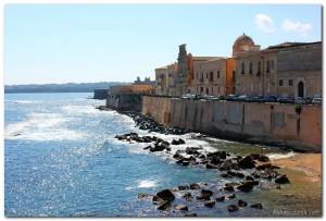 Exploring Syracuse, Sicily