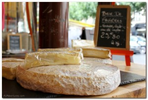 Appreciating French Cheese on a Paris Food Tour