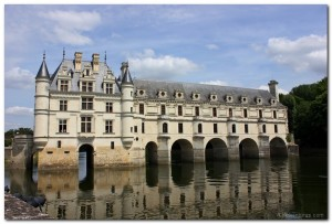 Loire Valley Castle Tour