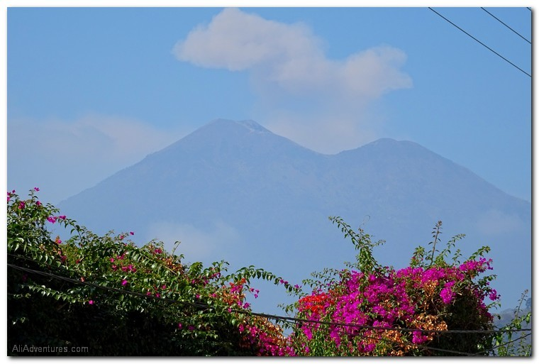 things to do in Antigua, Guatemala
