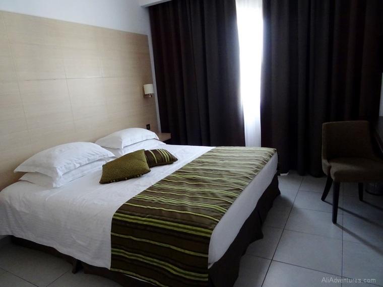 Paphos, Cyprus hotel