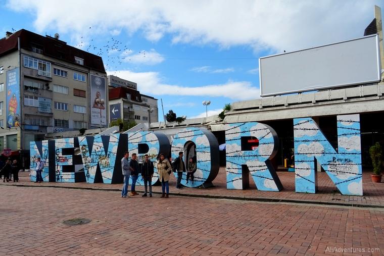 Pristina, Kosovo photos