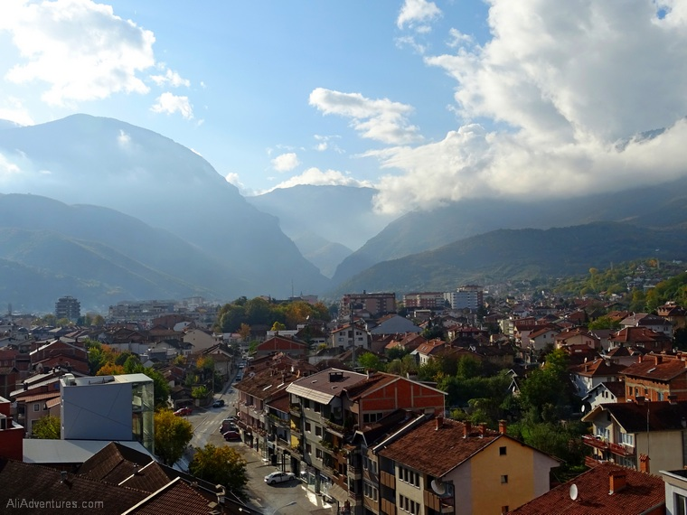 Peje, Kosovo photos