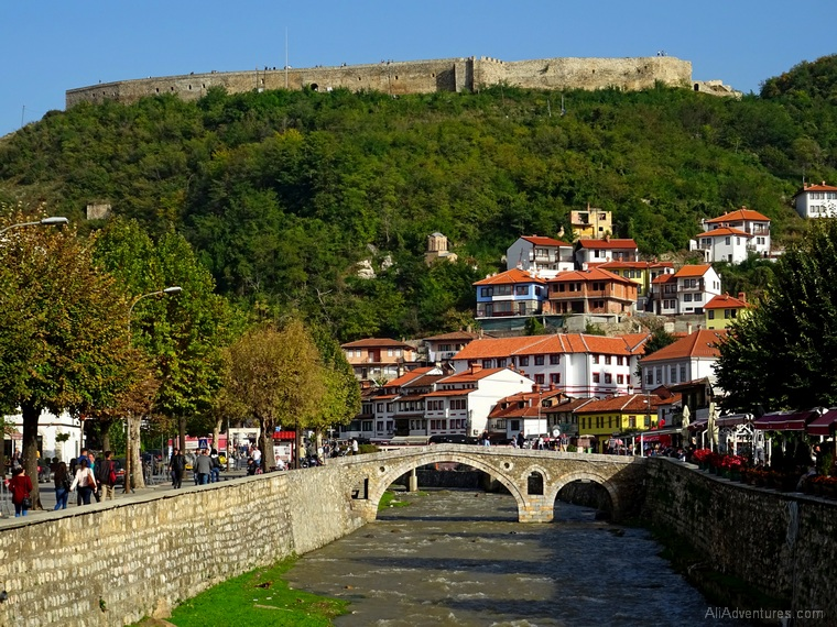 Prizren, Kosovo photos