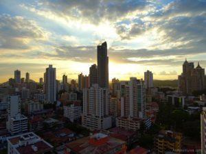 How We Spent 4 Days in Panama City