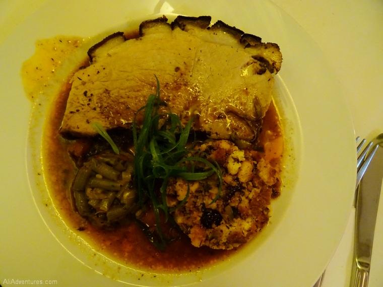 Berlin International Restaurant Project Jamaica