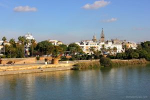 Scenes From Sevilla, Spain